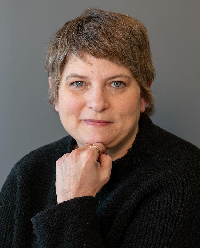 Jennifer Albin - Columbia College Chicago