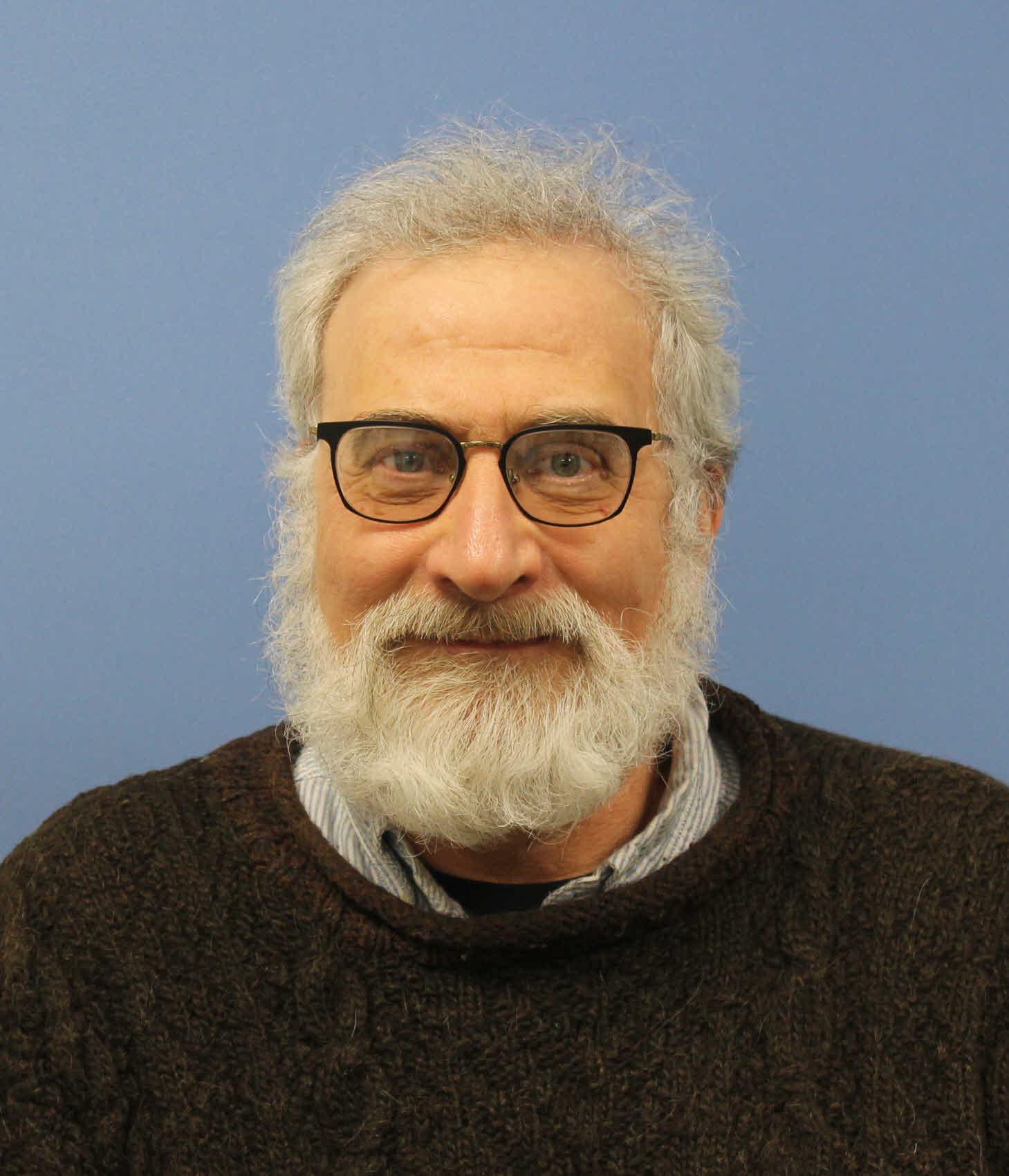 Richard Grossman - Columbia College Chicago