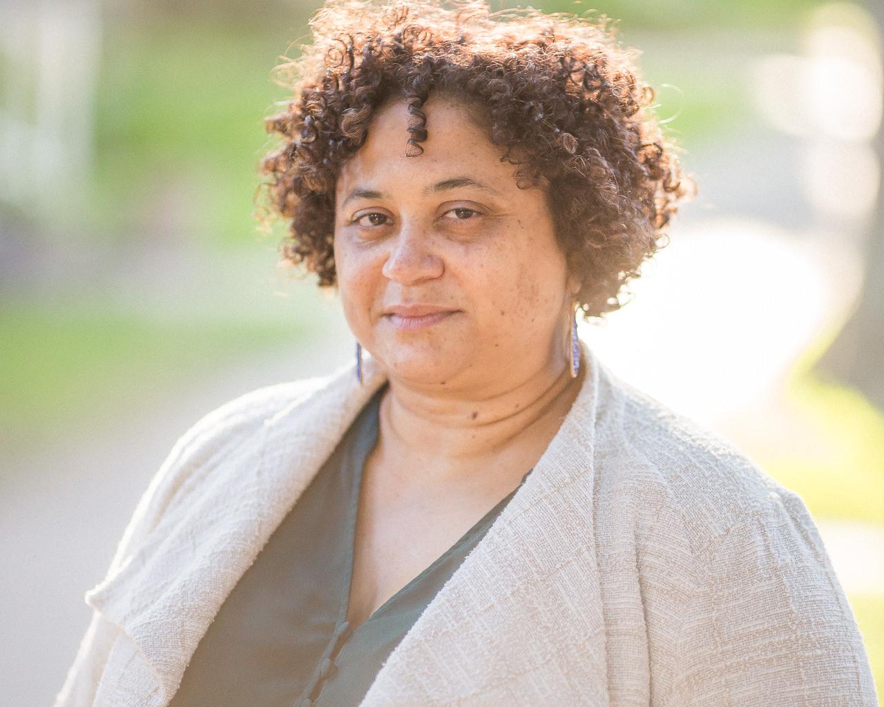 Meida McNeal - Columbia College Chicago