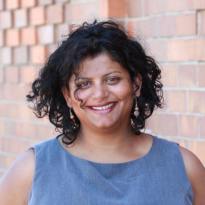 Madhurima Chakraborty - Columbia College Chicago