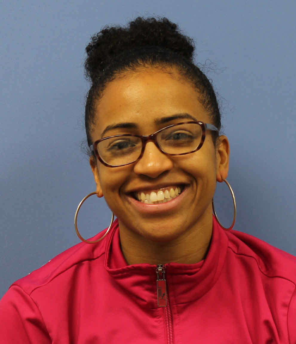 Shannon Grayson - Columbia College Chicago