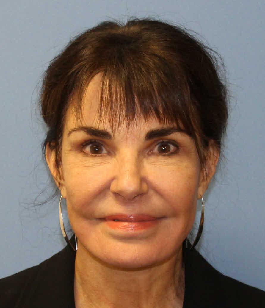 Joan Esposito - Columbia College Chicago