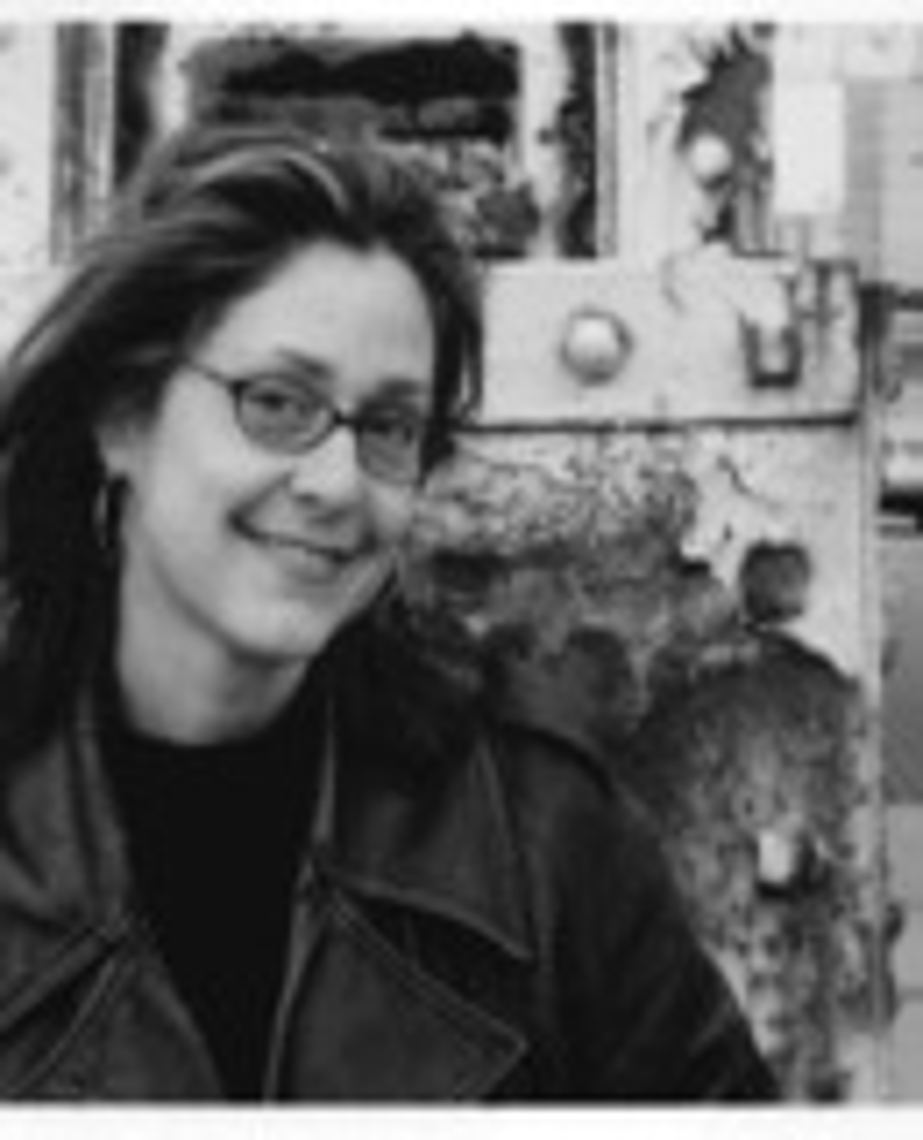 Ruth Leitman - Columbia College Chicago