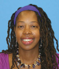 Rosalind Cummings-Yeates - Columbia College Chicago