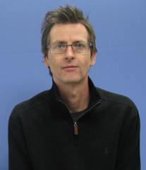 Michael Mertz - Columbia College Chicago