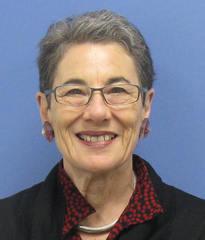 Susan Geffen - Columbia College Chicago